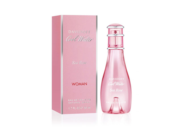 Nước hoa Davidoff Cool Water Sea Rose Woman