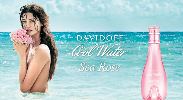 Nước hoa Davidoff Cool Water Sea Rose Woman - Photo 4