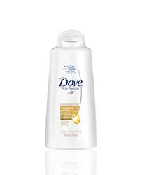 Dầu gội Dove Nourishing Oil Shampoo