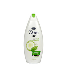 Sữa tắm Dove Go Fresh Cool Moisture Body Wash