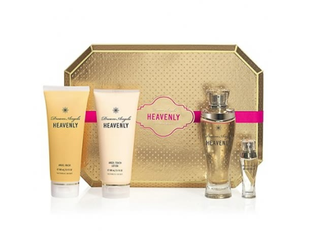 Nước hoa Dream Angels Heavenly Gift Set