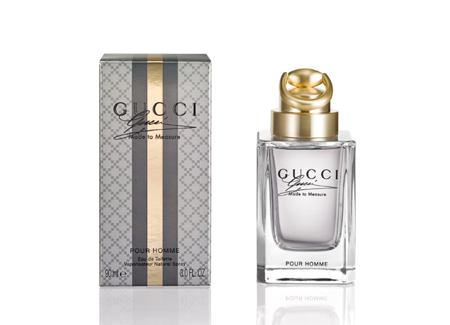 Nước hoa Gucci Made To Measure for men