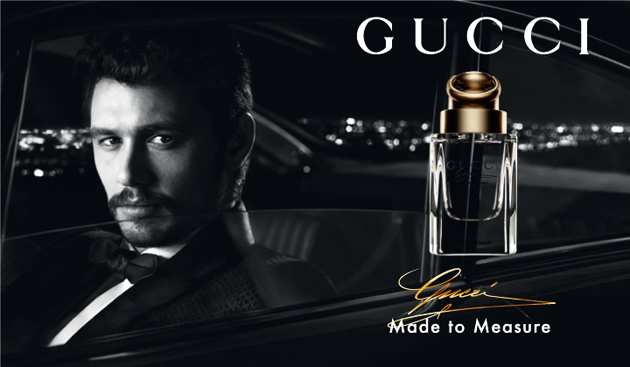 Nước hoa Gucci Made To Measure for men - Photo 6
