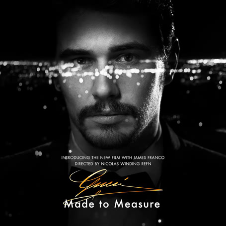 Nước hoa Gucci Made To Measure for men - Photo 4