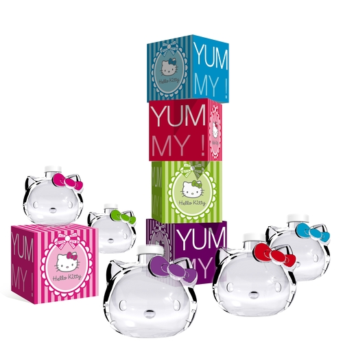 Nước hoa Hello Kitty Koto Parfums for women - Photo 5