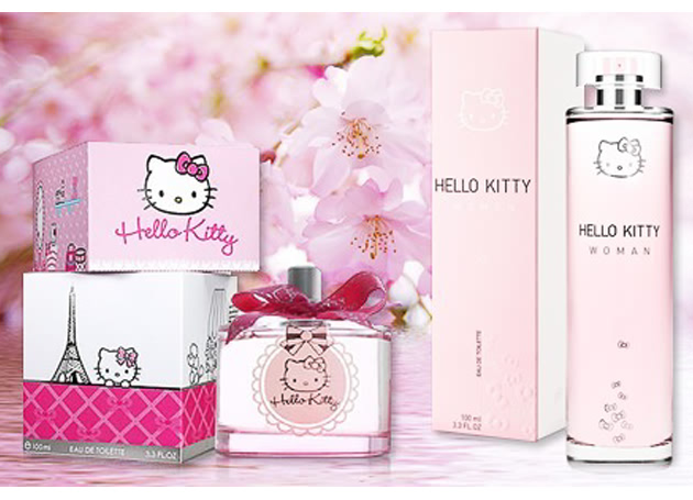 Nước hoa Hello Kitty Koto Parfums for women - Photo 6