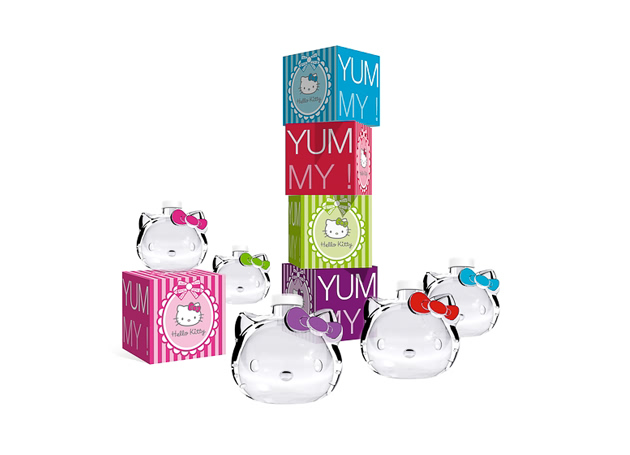 Nước hoa Hello Kitty Koto Parfums for women - Photo 3