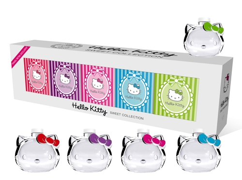 Nước hoa Hello Kitty Koto Parfums for women - Photo 4