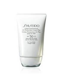 Kem chống nắng Shiseido Suncare Urban Environment UV Protection Cream Plus SPF50 UVA PA++++