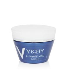 Kem dưỡng trắng ban đêm Vichy Bi White MED Night Whitening Renewing Sleeping Cream