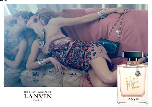 Nước hoa Me of Lanvin for women - Photo 5