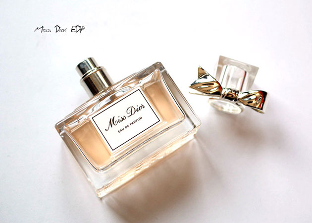 nước hoa Dior Miss Dior EDP - Photo 3