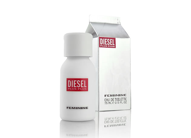 Nước hoa Diesel Plus Plus Feminine - Photo 2