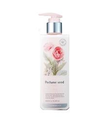 Sữa dưỡng thể TheFaceShop Perfume Seed Velvet Body Milk