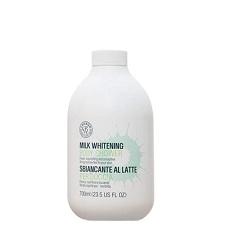 Sữa tắm trắng dưỡng da THERON Milk Whitening Body Shower