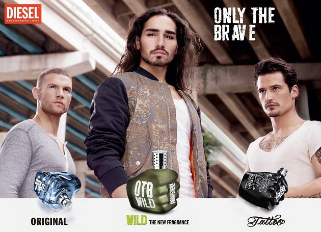 Diesel Only The Brave Wild - Photo 3