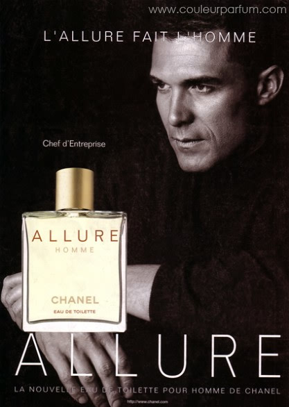 Nước hoa Chanel Allure Homme - Photo 4