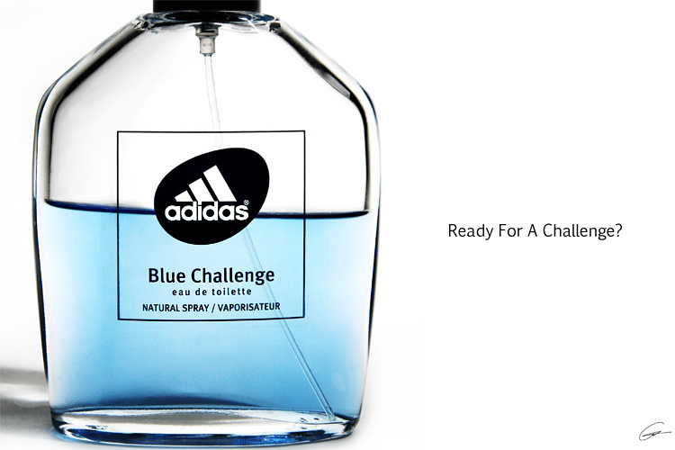 Nước hoa Adidas Blue Challenge - Photo 4