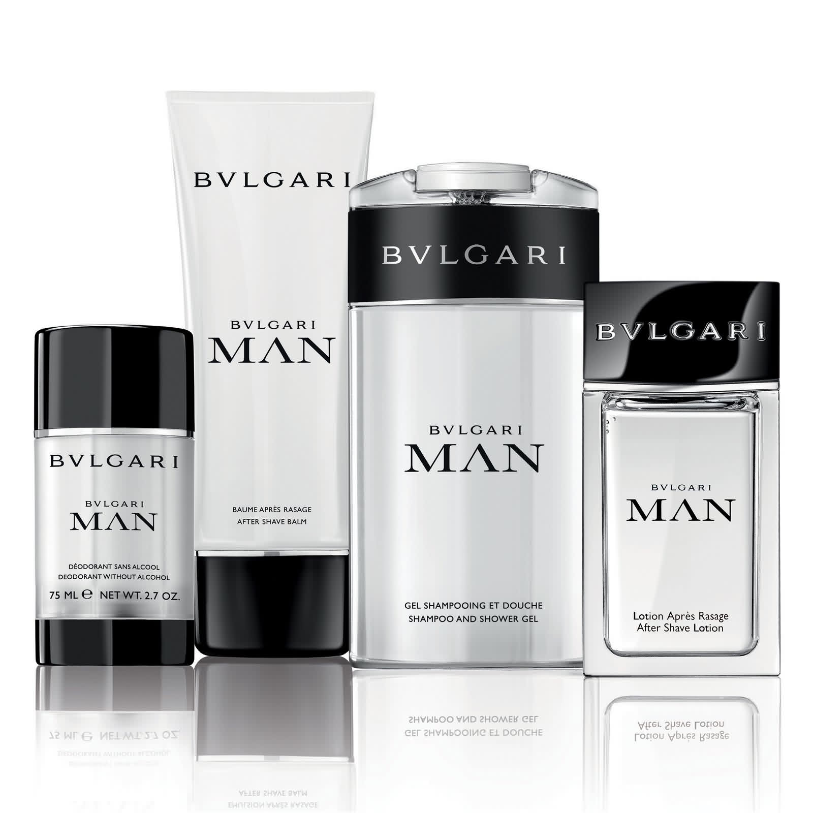nước hoa Bvlgari Man - Photo 5
