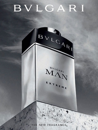 nước hoa Bvlgari Man Extreme - Photo 3