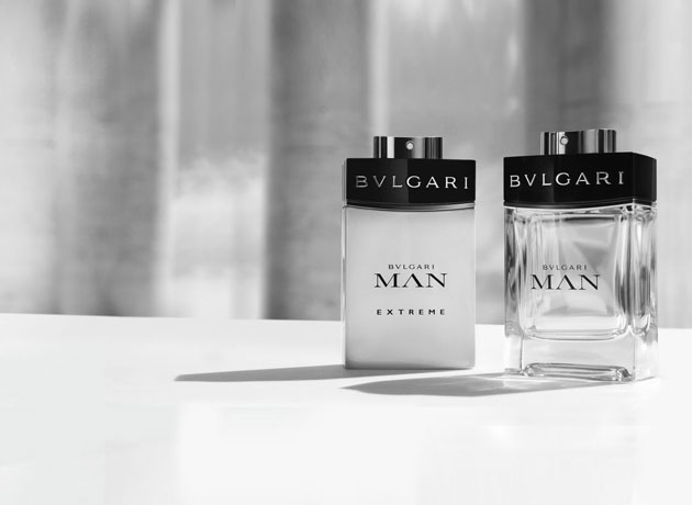 nước hoa Bvlgari Man Extreme - Photo 6