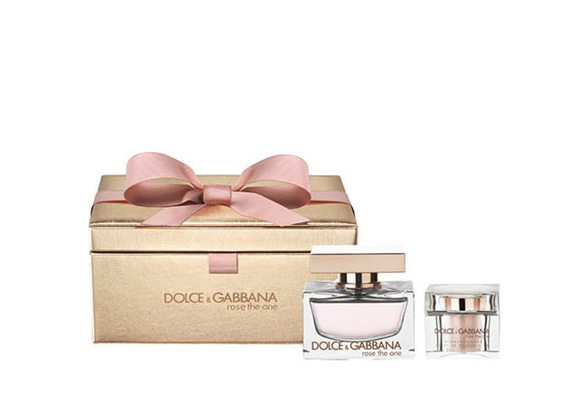 Nước hoa D&G Rose The Gift Set