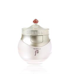 Kem Dưỡng Trắng Và Bổ Sung Ẩm Cho Da Whoo Whitening & Moisture Cream