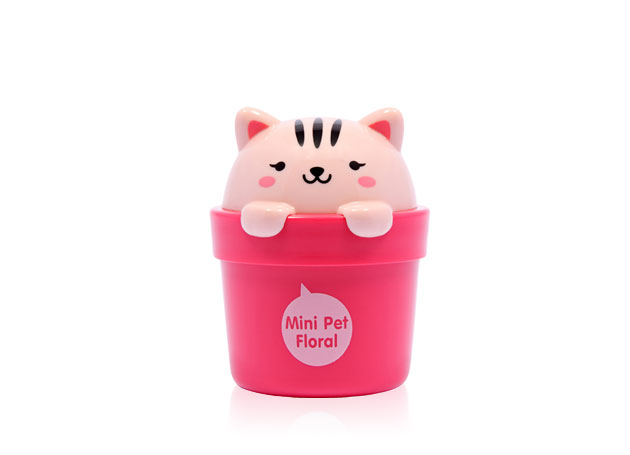 Kem dưỡng tay TheFaceShop Mini Pet Floral - Photo 2