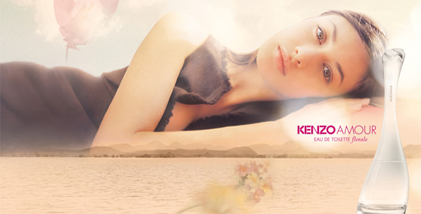 Kenzo Amour Florale