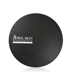 Phấn Nước April Skin Magic Snow Cushion SPF50