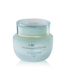 Kem dưỡng đặc trị da nhờn và hỗn hợp Tenamyd Skin Harmonizing Oil Free Cream