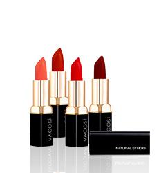 Son Vacosi Matte Lipstick Natural Studio - son lì