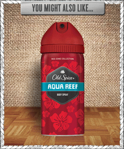 Old Spice Aqua Reef Body Wash - Photo 6