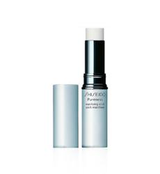 Thấm dầu Shiseido Pureness Matifying Stick Oil-Free