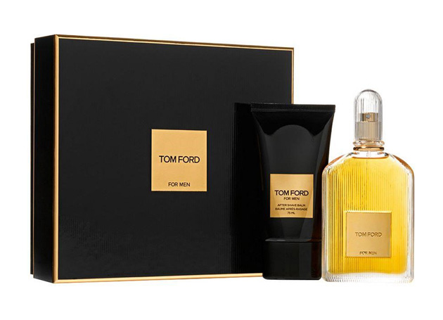 nước hoa Tom Ford For Men - Photo 4
