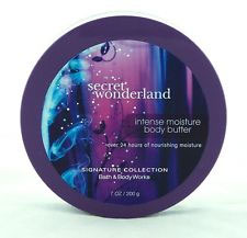 Xịt toàn thân Bath & Body Works Secret Wonderland Fine Fragrance Mist - Photo 3