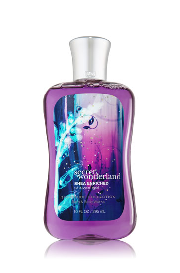 Xịt toàn thân Bath & Body Works Secret Wonderland Fine Fragrance Mist - Photo 4