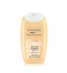 Sữa tắm BYPHASSE SHOWER GEL FLEUR DE TIARE