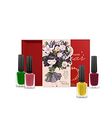 Bộ nước sơn móng VACOSI Color Full Nail Gift Set - VAC 004