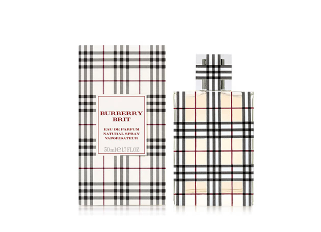 nước hoa Burberry Brit Eau De Parfum - Photo 2