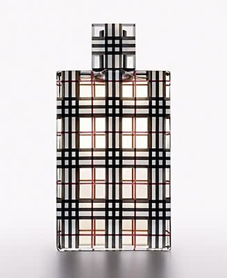 nước hoa Burberry Brit Eau De Parfum - Photo 3