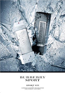 nước hoa Burberry Sport Ice For Women - Photo 4