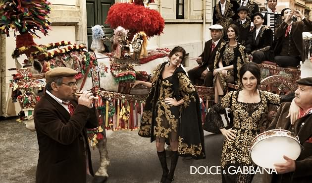 nước hoa D&G By D&G By For Woman - Photo 6