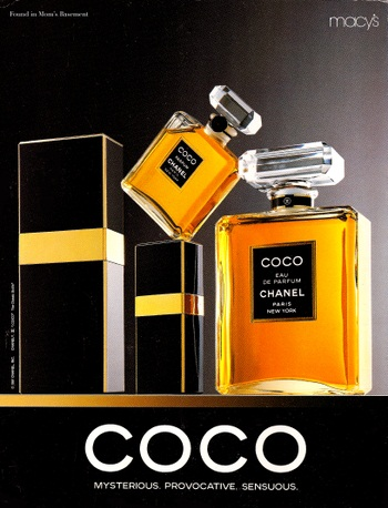 Nước hoa Chanel Coco EDT - Photo 3