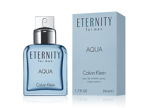 Nước hoa CK Eternity Aqua for Men