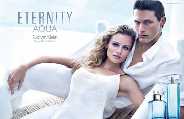 Nước hoa CK Eternity Aqua for Men - Photo 3