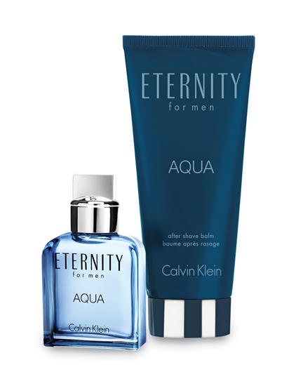 Nước hoa CK Eternity Aqua for Men - Photo 5