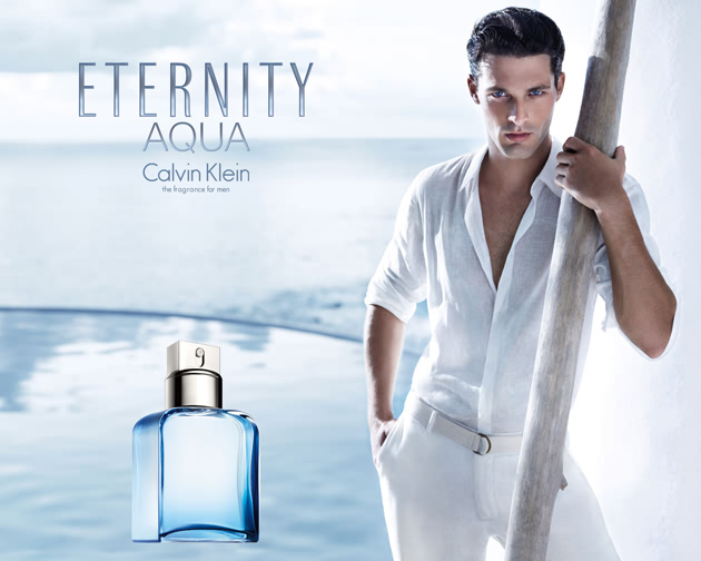 Nước hoa CK Eternity Aqua for Men - Photo 6