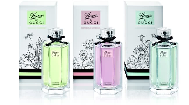 Flora By Gucci Gracious Tuberose - Photo 5