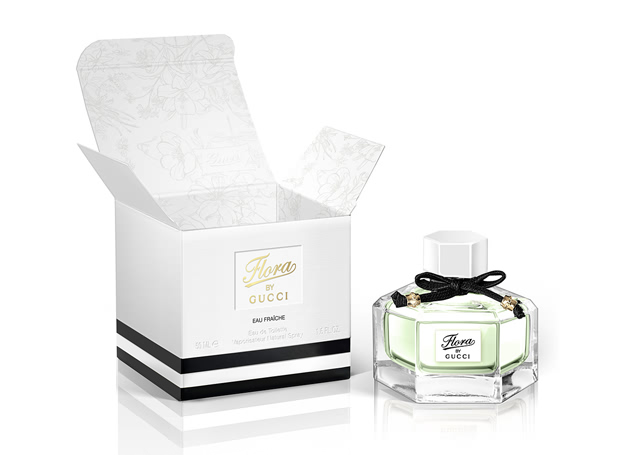 Gucci Flora by Gucci Eau Fraiche - Photo 2